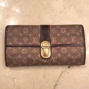Handbags - logo LV wallet